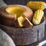 Torta de maíz de Guitiriz